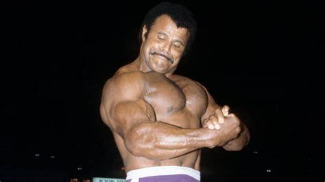 Rok Rocky rocky johnson