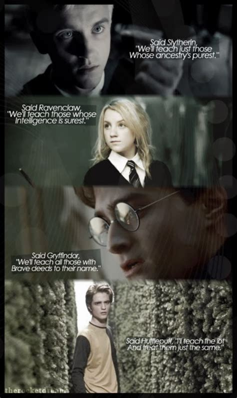 Harry Potter House Meme - harry potter memes house pride