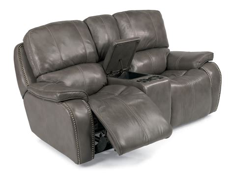 upholstery mackay flexsteel latitudes mackay power reclining loveseat with