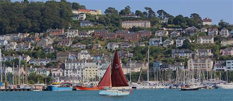 fishing boat hire dartmouth dartmouth boat trips the lowdown coast country cottages