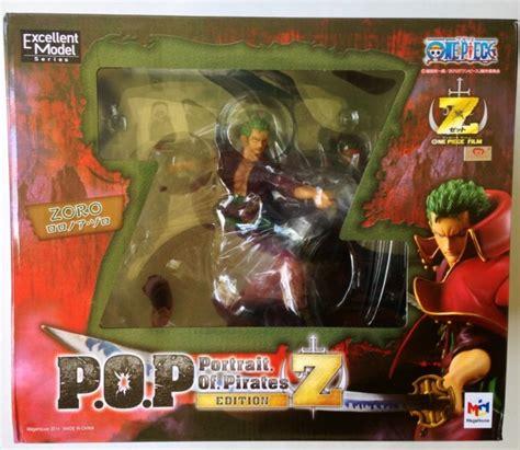Figure One Pop Dx Roronoa Zoro Z Megahouse Kw one pop roronoa zoro edition z figure review photos one zone z