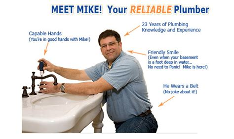 Reliable Plumbing by Reliable Plumbing And Heating About Us Page