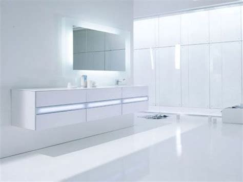 white modern bathroom modern white bathroom light by arlexitalia freshome com