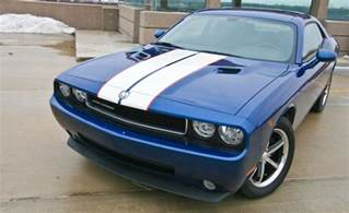 2010 Dodge Challenger V6 Car And Driver
