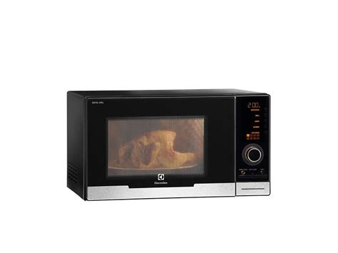 Microwave Di Electronic City electronic city electrolux microwave 23 liter black ems 2348 x
