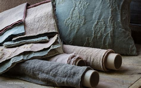 stoffen voor gordijnen parvani stoffen behang