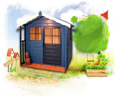 isle of wight garden sheds