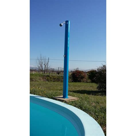 doccia da giardino solare doccia solare da giardino accessori per piscine
