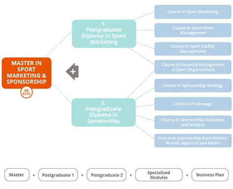 design management master online master in sport marketing and sponsorship online
