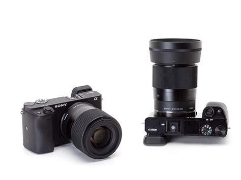 Sigma 30mm F1 4 E Mount sigma 30mm f1 4 dc dn contemporary for sony e mount lens