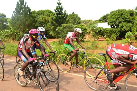 Cycling Sweepstakes - cycling rival faction contests muwonge re election as uca