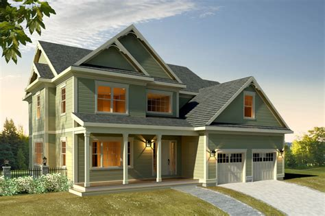 Farmhouse Style House Plan 4 Beds 3 5 Baths 3370 Sq Ft Farmhouse Plans