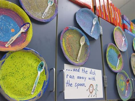 arts and crafts for pre k the 25 best ideas about hey diddle diddle on