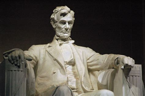 monument of abraham lincoln in washington dc file lincoln memorial jpg