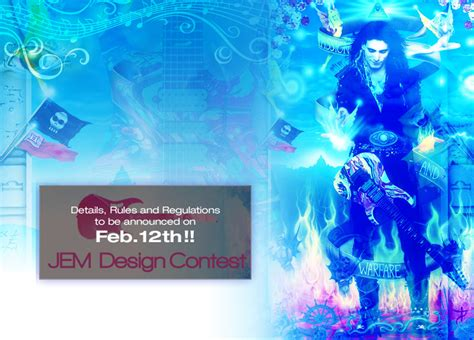 design a jem contest gearheads february 2010