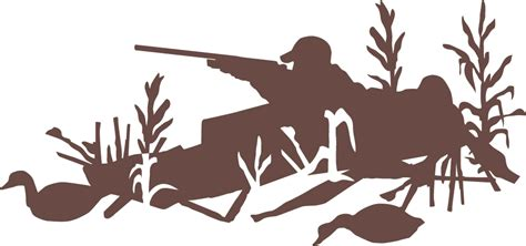 Best Layout Blind Duck Hunting Layout Blind Wall Decal