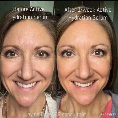 Want Beautiful Skin Try Piggy by Want More Radiant Glowing Skin Try Active Hydration