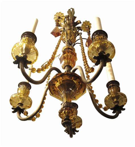 Venetian Style Chandelier 1920 Venetian Style Chandelier Olde Things