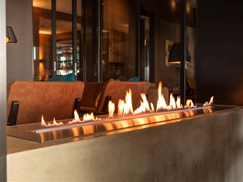 Automatic Fireplace Der by Line Automatic Ballymount Fireplaces