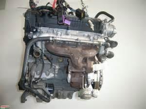 Fiat Stilo Engine Spare Parts Engine Fiat Stilo 01 Gt 1 9 Jtd 115cv 192a1000