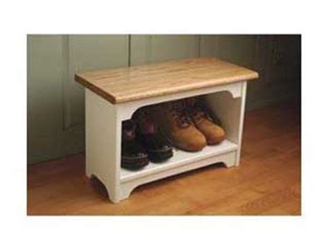 boot storage bench bench wood description free boot bench woodworking plans