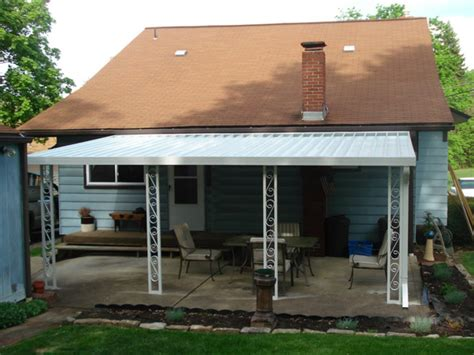 metal porch awning aluminum porch awning aluminum patio cover distributors