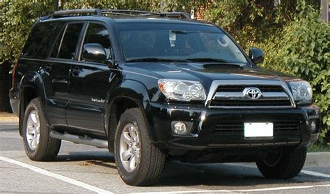 books about how cars work 2008 toyota 4runner free book repair manuals file 2006 toyota 4runner jpg wikimedia commons