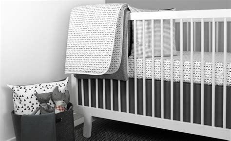Baby Bedding Instagram This Is Modern Baby Bedding At Its Best Project Nursery