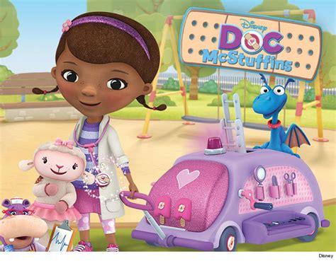 Doc Mcstuffins by Disney S Doc Mcstuffins Chill Parents I M Comin