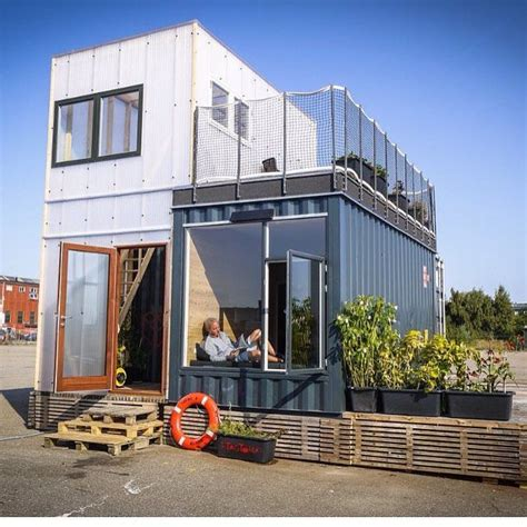 382 best images about Container House on Pinterest