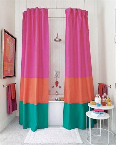 bathtub shower curtains top 10 bathroom curtains trends in 2016 ward log homes