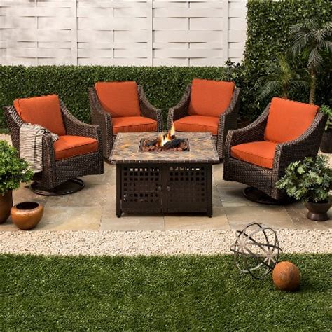 Threshold Belvedere Patio Furniture by Threshold Belvedere Wicker Patio Furniture Coll Target