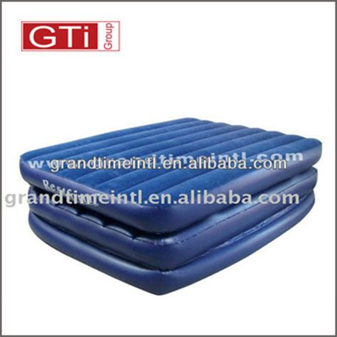 restform highrise air bed view air bed airtek airtek product details from dongguan