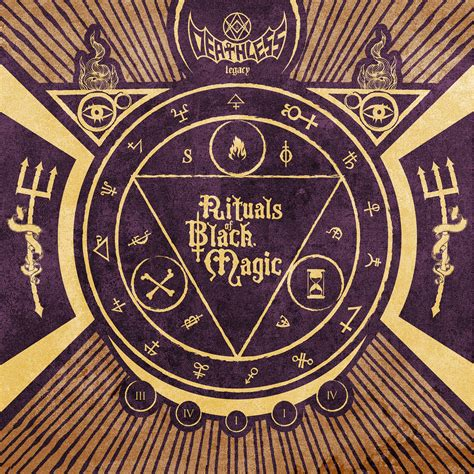 black magic review deathless legacy rituals of black magic review angry