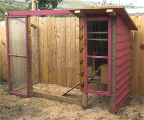 Simply Salvaged Chicken Coop   Tractor Supply Co.