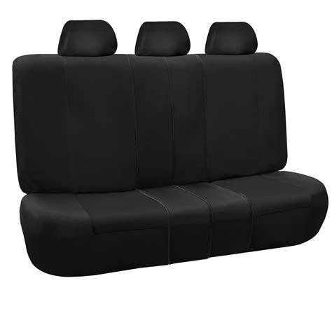 split bench seat covers classic khaki split bench seat covers ebay