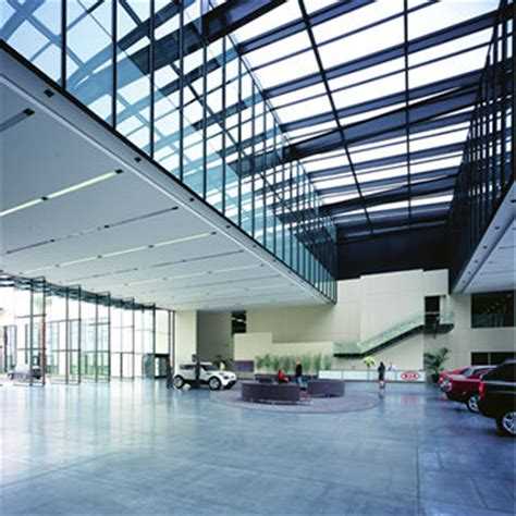Kia Corporate Office Irvine Som Commercial Office