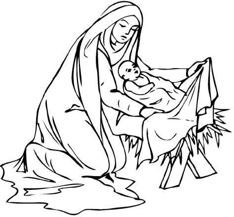 dibujos para colorear de ninos jesus dibujos para colorear del ni 241 o jesus dibujos para ni 241 os