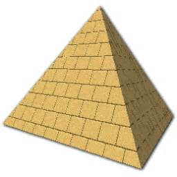 Design Your Own Home Exterior Online pyramid icon