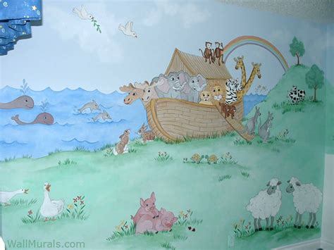 Wall Mural For Nursery baby room wall murals nursery wall murals for baby boys