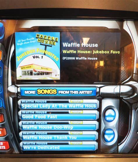 waffle house jukebox waffle house jukebox 28 images waffle house juke box