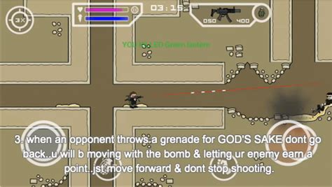 how to use doodle army cheats doodle army 2 mini militia play