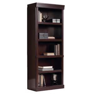 Sauder Heritage Hill Bookcase Sauder Heritage Hill 71 25 Quot Bookcase Reviews Wayfair