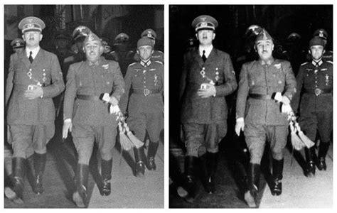 fotos antiguas retocadas falsos documentos 10 fotograf 237 as hist 243 ricas que fueron