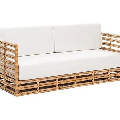 divani vimini divani letto etnici bamboo rattan e vimini