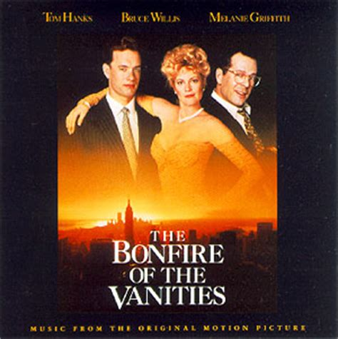 The Bonfire Of The Vanities by Bonfire Of The Vanities The Soundtrack Details