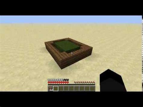 costruire tavolo da biliardo minecraft giagiochi come fare un tavolo da biliardo