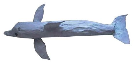 How To Make A Paper Mache Dolphin - dolphin awsomeness animals dolphin jpg ideas