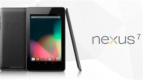 Tablet Asus Nexus 7 8gb s nexus 7 by asus leaked specs images and
