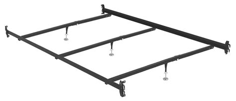 queen bed rails queen size bed rails with 3 supports the sleep shop